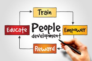 People Development - AB Job Grant Training